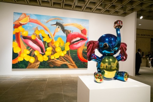 Jeff-Koons-elephant-1